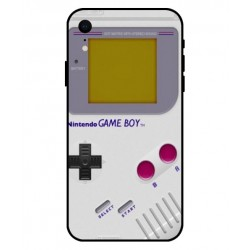iPhone XR Game Boy Cover