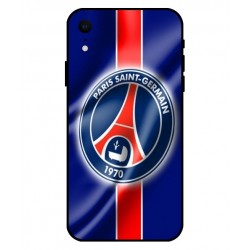 iPhone XR PSG Football Case