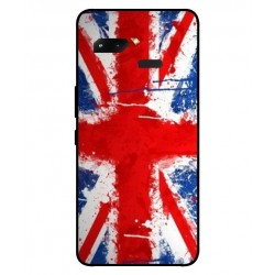 Coque UK Brush Pour Asus ROG Phone