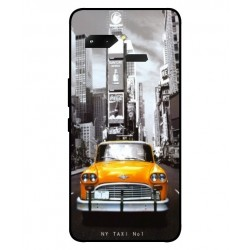 Coque New York Taxi Pour Asus ROG Phone