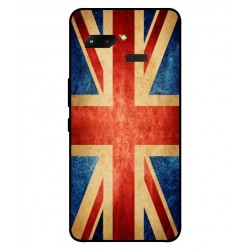 Asus ROG Phone Vintage UK Case