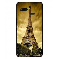 Asus ROG Phone Eiffel Tower Case