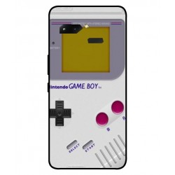 Asus ROG Phone Game Boy Cover