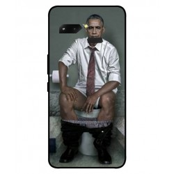 Asus ROG Phone Obama On The Toilet Cover
