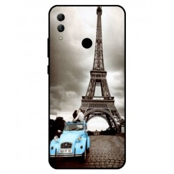 Huawei Honor 10 Lite Vintage Eiffel Tower Case