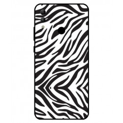 Huawei Honor 10 Lite Zebra Case