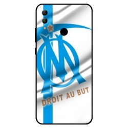 Huawei Honor 10 Lite Marseilles Football Case