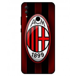 Huawei Honor 10 Lite AC Milan Cover