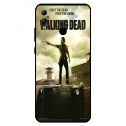 Funda Walking Dead Para Huawei Honor 10 Lite