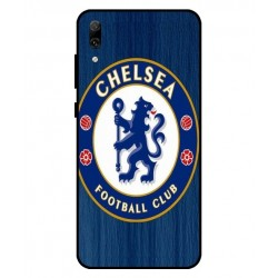 Huawei Enjoy 9 Chelsea Cover