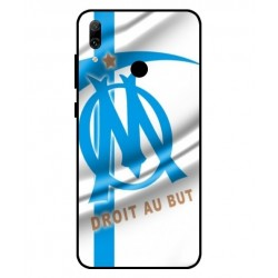 Huawei Y7 Pro 2019 Marseilles Football Case