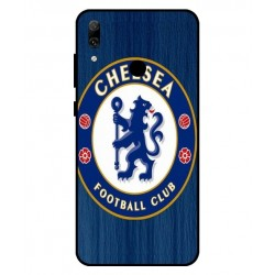 Huawei Y7 Pro 2019 Chelsea Cover