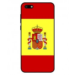 Huawei Y5 Lite 2018 Spain Cover