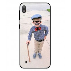Samsung Galaxy M10 Customized Cover