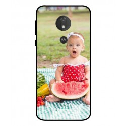 Motorola Moto G7 Power Customized Cover
