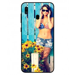 Samsung Galaxy A30 Customized Cover
