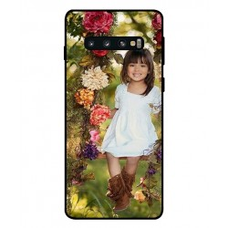 Personalizzare Cover Samsung Galaxy S10