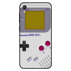 Asus ZenFone Lite L1 ZA551KL Game Boy Cover