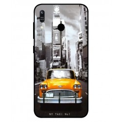 Asus Zenfone Max M1 ZB556KL New York Taxi Cover
