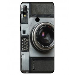Asus Zenfone Max Pro M2 ZB631KL Camera Cover