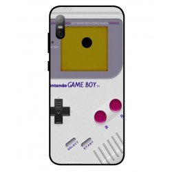 HTC U12 Life Game Boy Cover