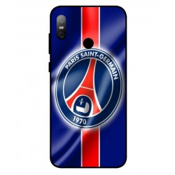 HTC U12 Life PSG Football Case