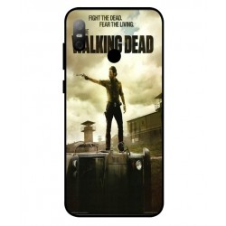 HTC U12 Life Walking Dead Cover