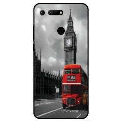 Protection London Style Pour Huawei Honor View 20