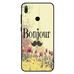 Huawei Y6 2019 Hello Paris Cover