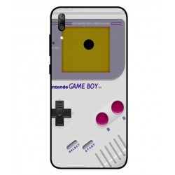 Huawei Y6 2019 Game Boy Cover