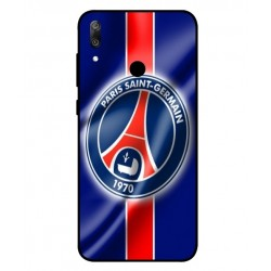 Coque PSG pour Huawei Y6 2019