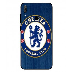 Coque Chelsea Pour Huawei Y6 2019