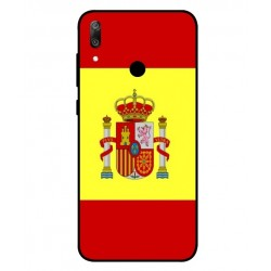 Huawei Y6 2019 Spain Cover