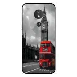 Motorola Moto G7 Power London Style Cover