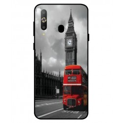 Samsung Galaxy A8s London Style Cover