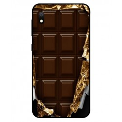 Samsung Galaxy A10 I Love Chocolate Cover