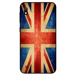 Samsung Galaxy A10 Vintage UK Case
