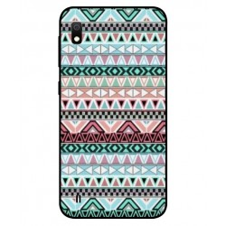 Samsung Galaxy A10 Mexican Embroidery Cover