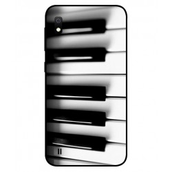 Samsung Galaxy A10 Piano Cover
