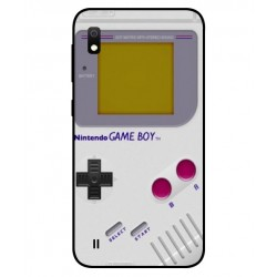 Samsung Galaxy A10 Game Boy Cover