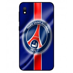 Samsung Galaxy A10 PSG Football Case