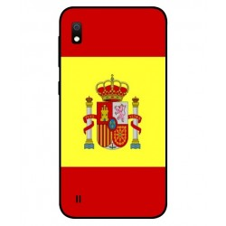 Samsung Galaxy A10 Spain Cover