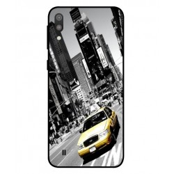 Samsung Galaxy M10 New York Case
