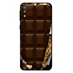 Samsung Galaxy M10 I Love Chocolate Cover