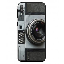 Samsung Galaxy M10 Camera Cover