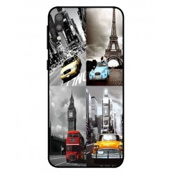 Samsung Galaxy M10 Best Vintage Cover