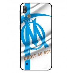Samsung Galaxy M10 Marseilles Football Case