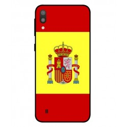 Samsung Galaxy M10 Spain Cover