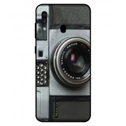 Samsung Galaxy A30 Camera Cover