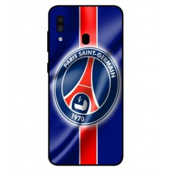 Samsung Galaxy A30 PSG Football Case